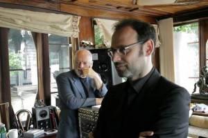 Gilmour y Boumendil